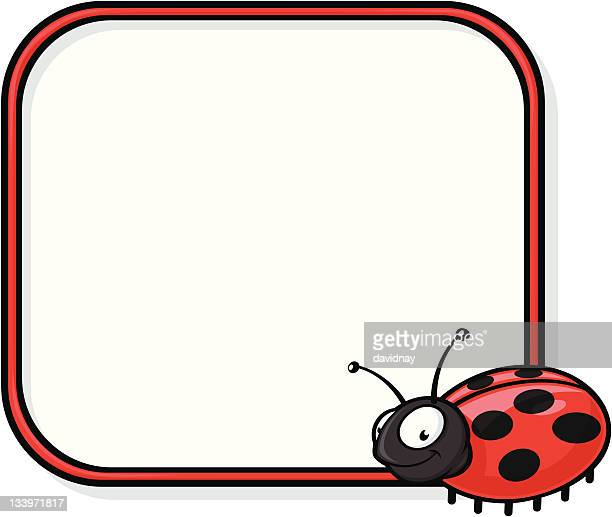 Ladybug Copyspace