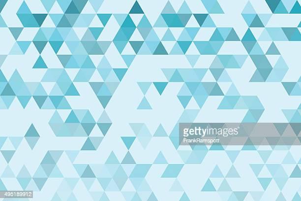 lake dreieck muster mit farbverlauf - frankramspott stock-grafiken, -clipart, -cartoons und -symbole