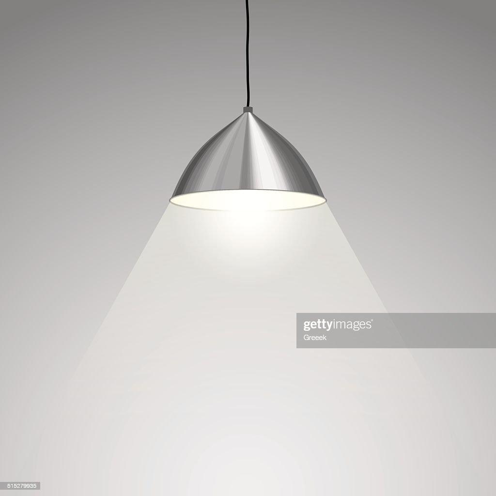 Lamp Hanging