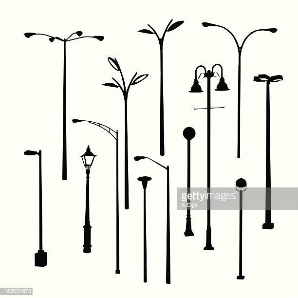 2,634 Street Light High Res Illustrations Getty Images