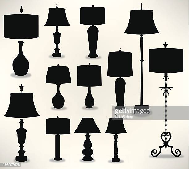 Lamps - Home Decor, Mix and Match