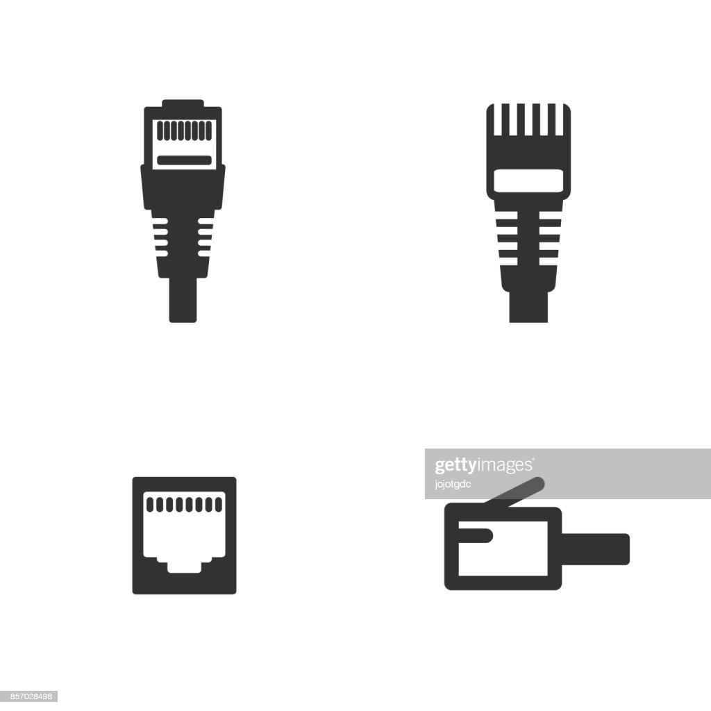 Free download of Rj45 vector graphics and illustrations