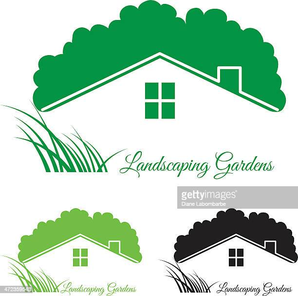 Landscaping Icon