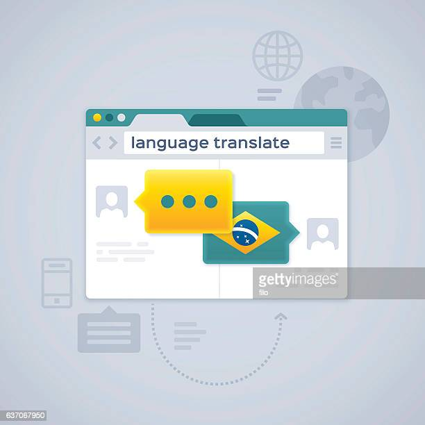 Language Translate or Translation