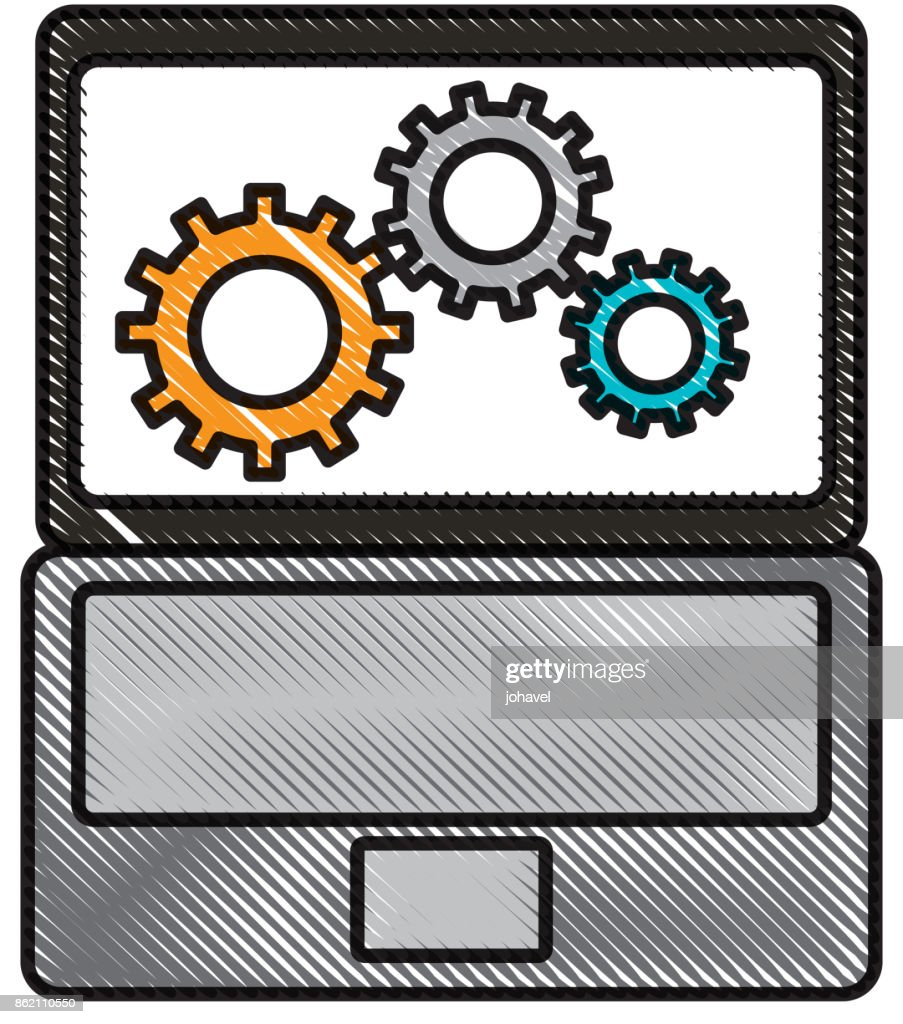 Tolle Drahtlose Ikone Auf Laptop Ideen - Schaltplan Serie Circuit ...