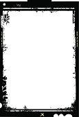 large format film sheet