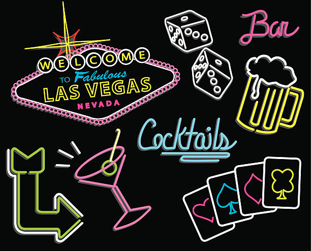 Las Vegas - Neon Signs