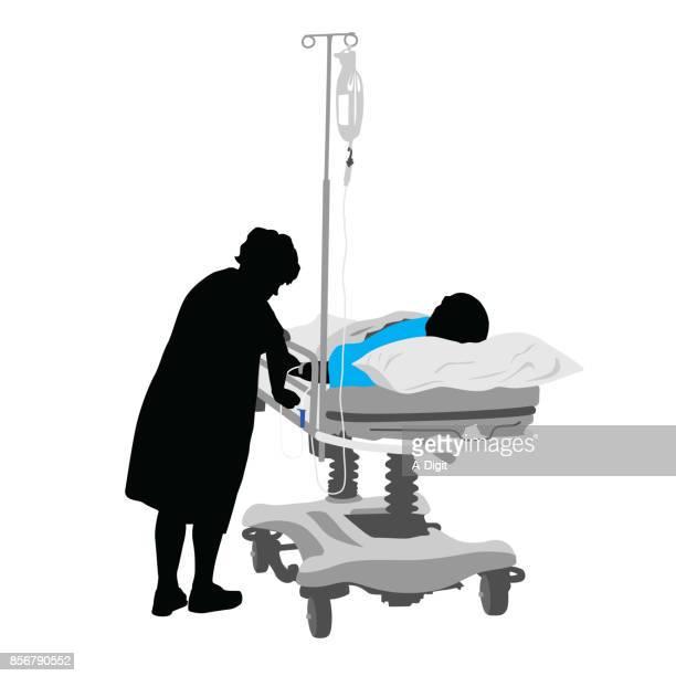 letzten atemzug - cancer illness stock-grafiken, -clipart, -cartoons und -symbole