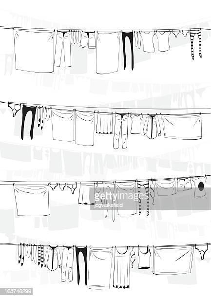 wäscherei im haus - nass stock-grafiken, -clipart, -cartoons und -symbole