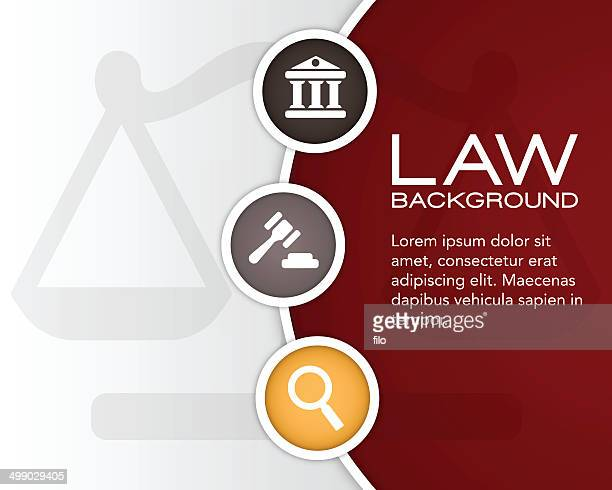 Law Background