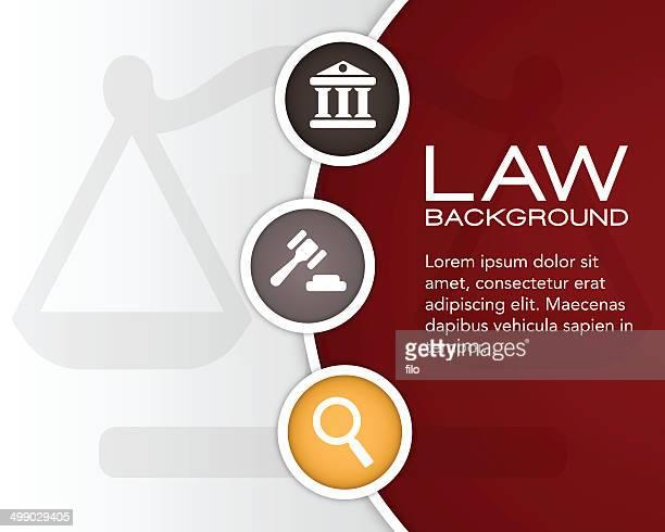 law background - criação digital stock illustrations
