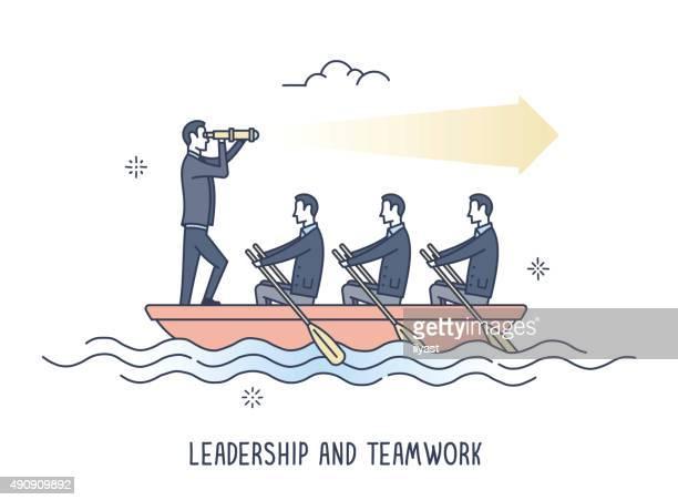 Leadership and Teamwork