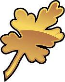 Leaf C