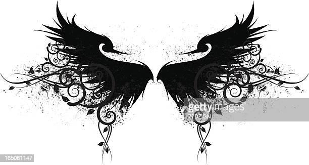 El frondoso alas