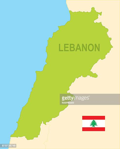 lebanon - lebanon country stock illustrations, clip art, cartoons, & icons