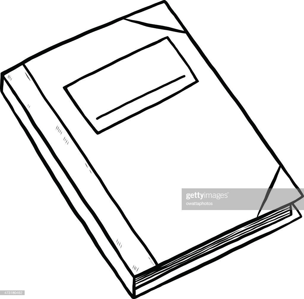 ledger notebook
