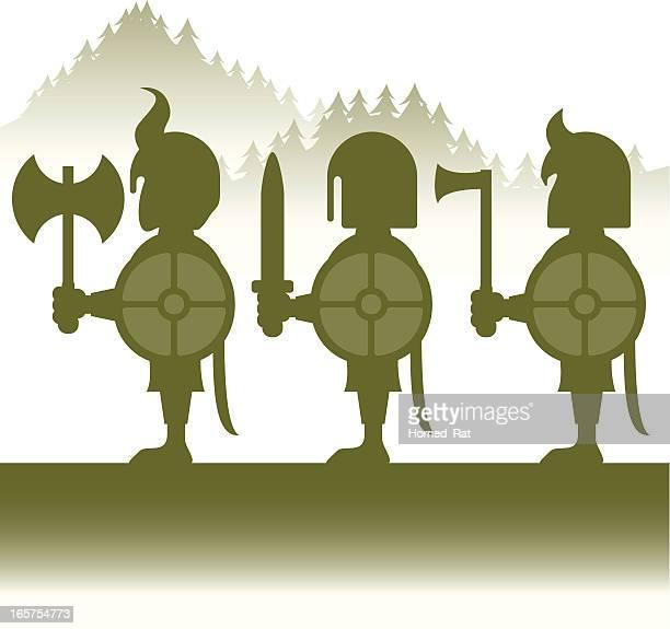 Legion - Vikings