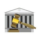 Legitimate decision of court
