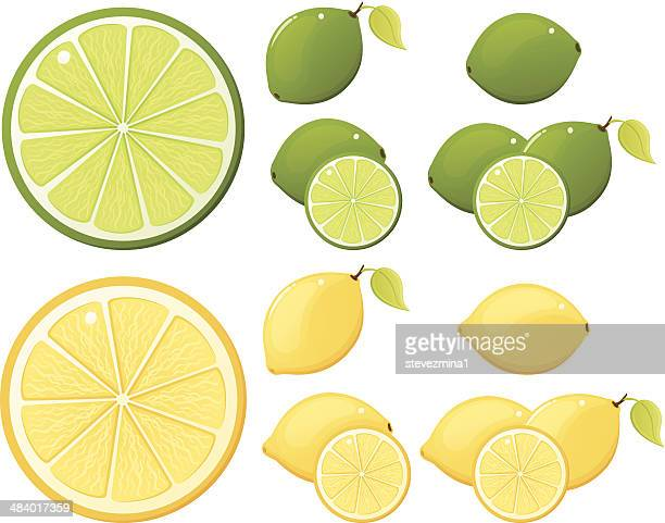 Lemon Lime Assortment
