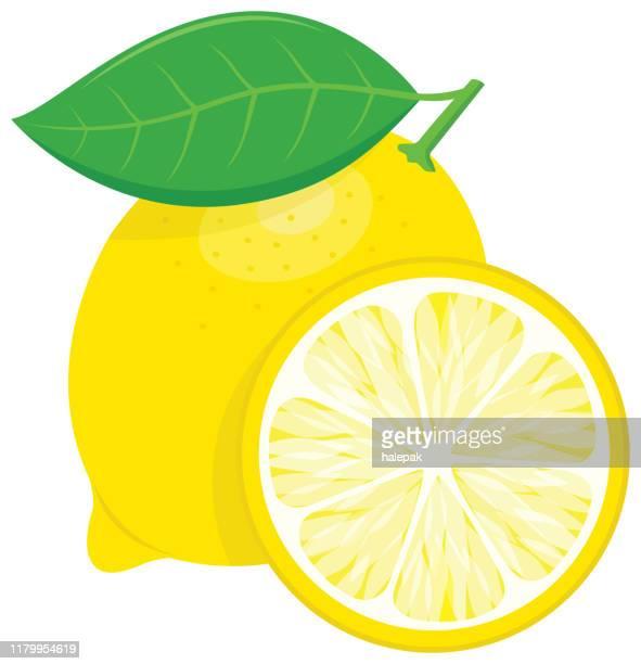 lemon - lemonade stock illustrations