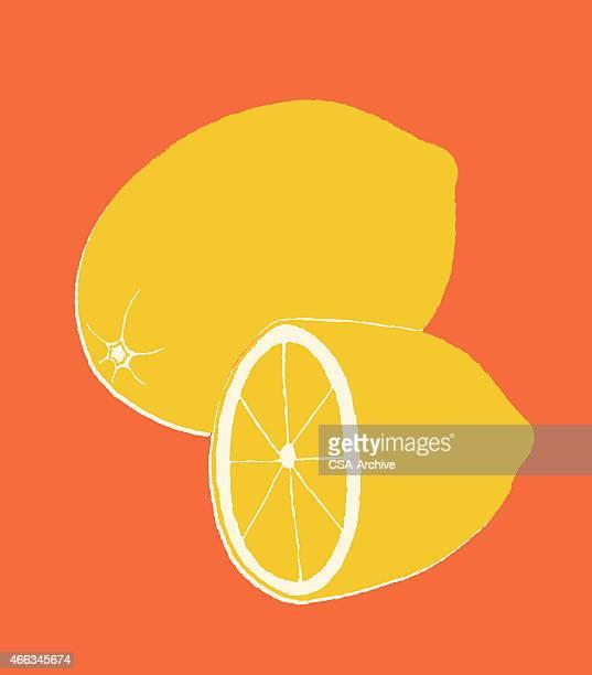 lemon - lemon fruit stock illustrations, clip art, cartoons, & icons