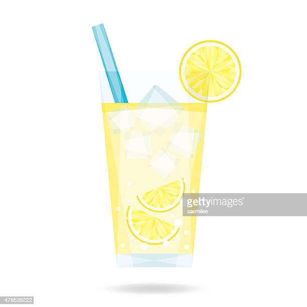 lemonade - juice drink stock illustrations, clip art, cartoons, & icons