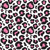 Free Leopard With Rounded Face Clipart and Vector Graphics ...