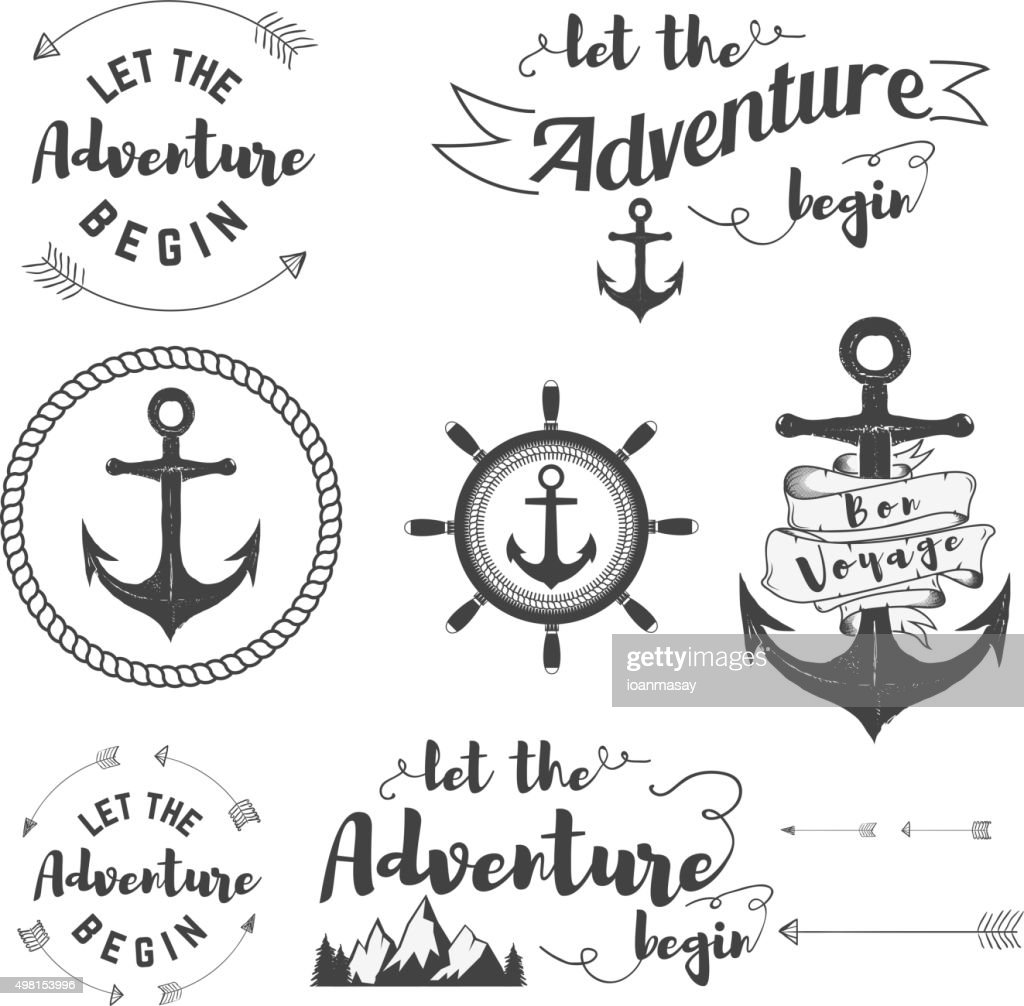 let adventure begin