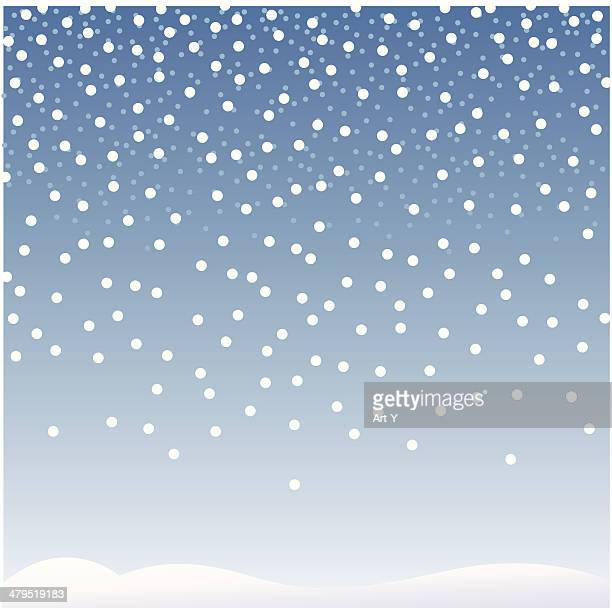 let it snow - blizzard stock illustrations, clip art, cartoons, & icons