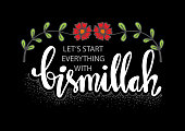 Let's start everything with bismillah