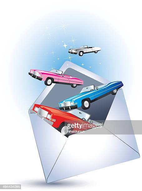Letter from the Classic Cars