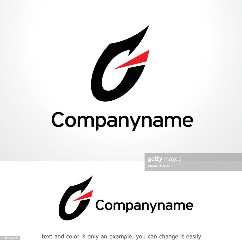 Letter G Symbol Template Design Vector, Emblem, Design Concept, Creative Symbol, Icon