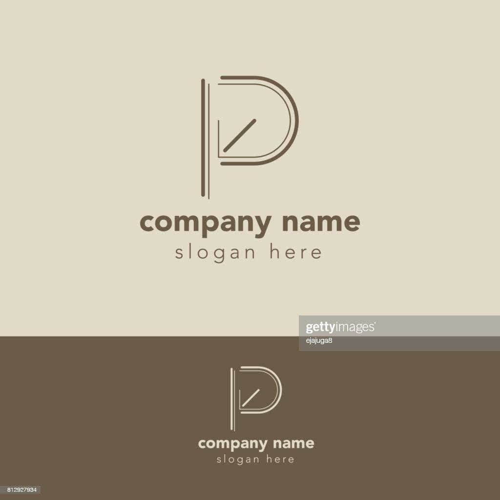 Letter p element symbol design template vector art getty images letter p element symbol design template vector art biocorpaavc