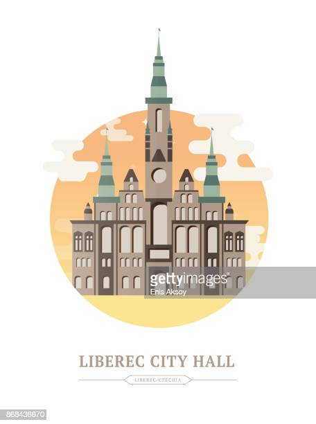 Liberec City Hall