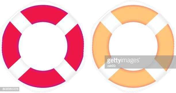 Lifebuoy Icons