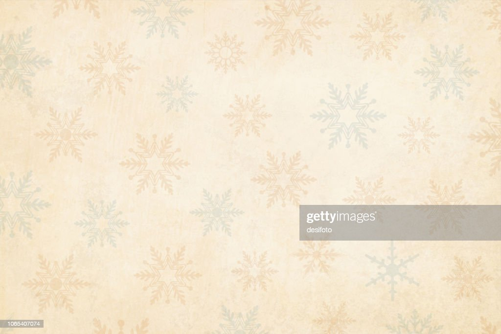 light brown beige grunge christmas vertical background with different vector id1065407074