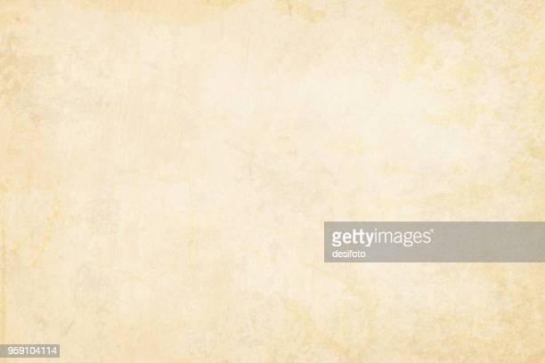 light colored beige vintage paper - yellow stock illustrations