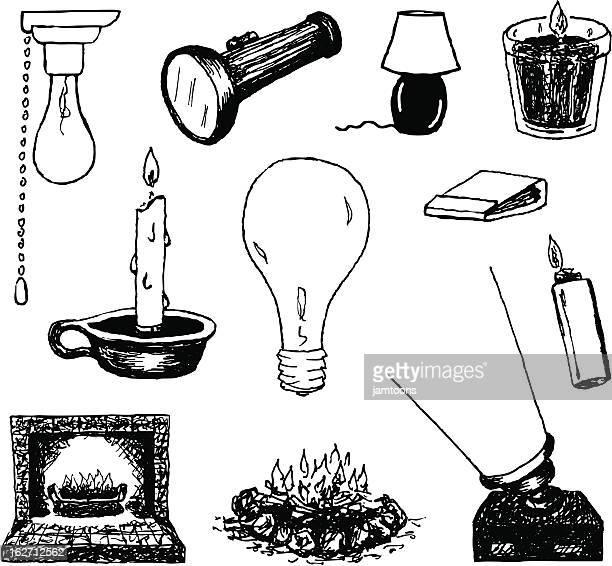 Light Doodles