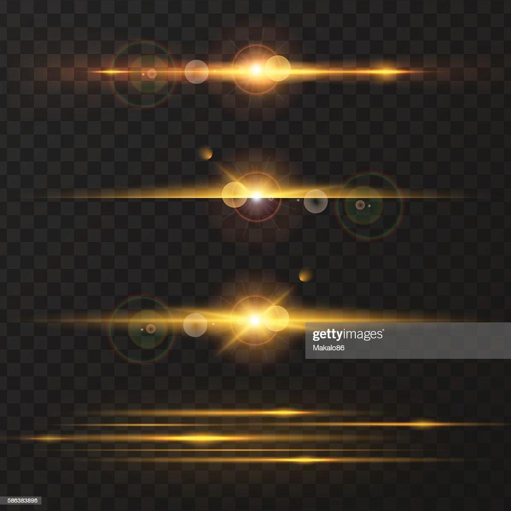 Light effect, flare, lighting.