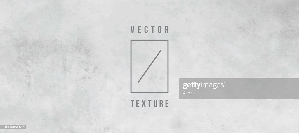 Licht grau hell Grunge Textur Full-Frame-Hintergrund : Stock-Illustration