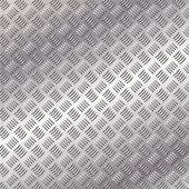 Light gray metal design background