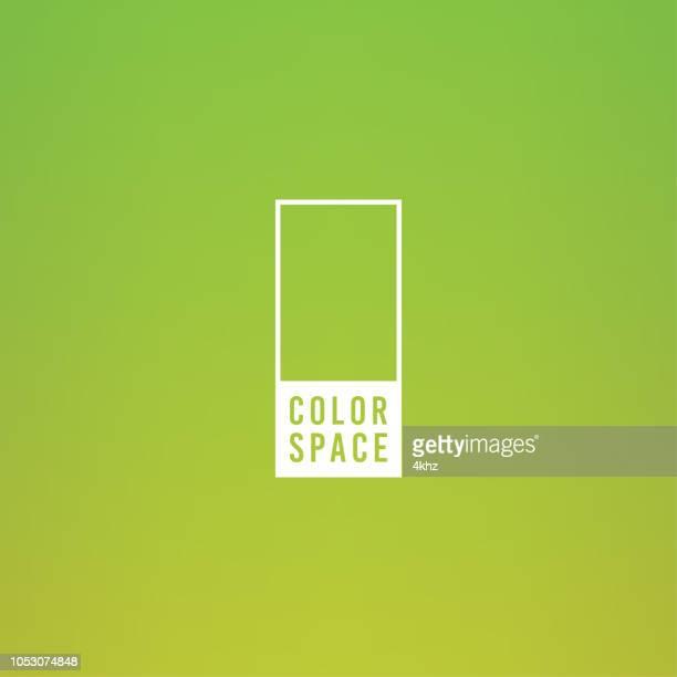 Light Green Basic Elegant Soft Color E Smooth Grant Vector Background