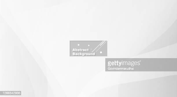 illustrazioni stock, clip art, cartoni animati e icone di tendenza di sfondo della tecnologia astratta grigio chiaro - sfondo grigio