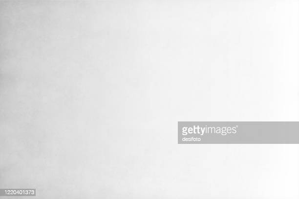 light grey and white coloured grunge effect empty background - bad condition stock illustrations