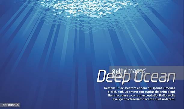 Light Under the Sea
