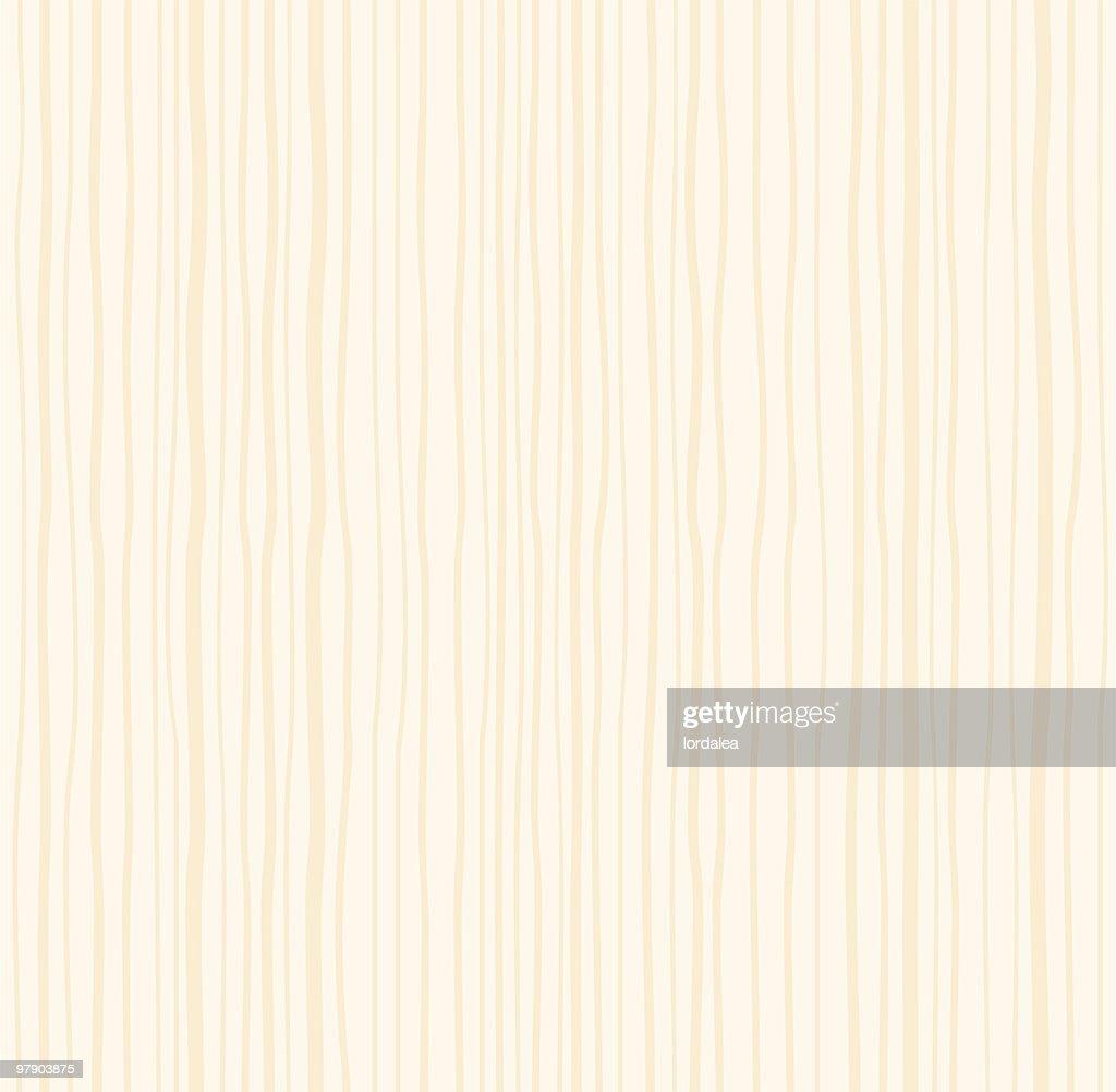 Light Wood Seamless Background Pattern Vector Art