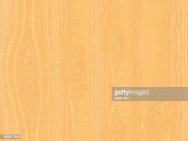 light woodgrain texture background - hardwood floor stock illustrations, clip art, cartoons, & icons