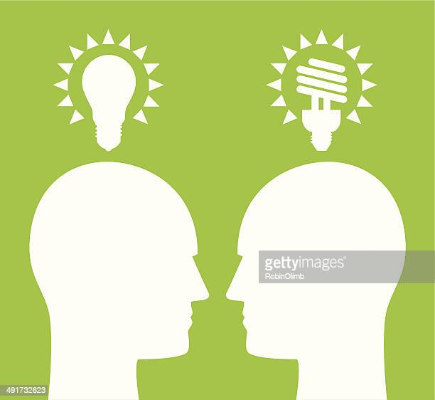 Lightbulb Profiles