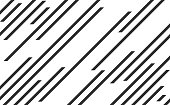 Line pattern, speed lines