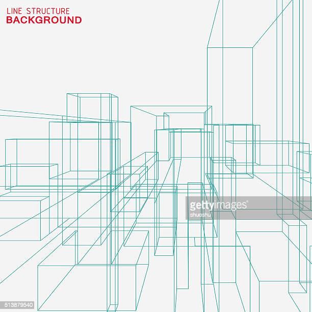 Struktur Hintergrund